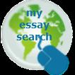 My Essay Search