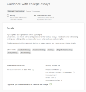 guidance_with_college_essays_on_upwork